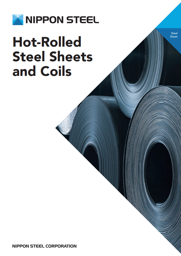 U001en Hot Rolled Steel Sheets And Coils